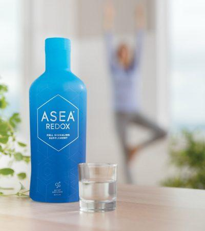 ASEA REDOX Bottle - 1