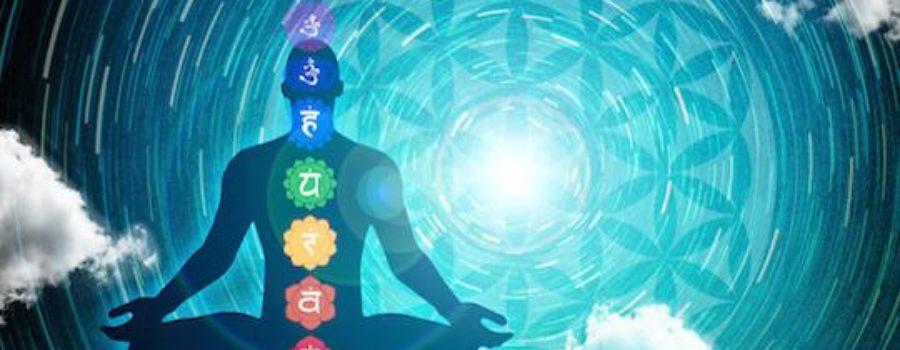 Energy Work – Chakra Balancing