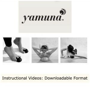 Downloadable Yamuna Videos