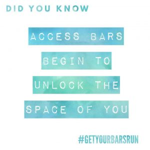 Dec. 15 – The Access Consciousness Bars®