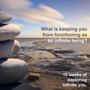 10 weeks of Exploring Infinite You