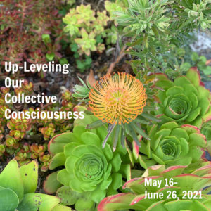 Tools for The Current Up-Level of Our Collective Consciousness